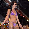 Hannah Hytken was a contestant in the Hooter's Bikini Contest at the Jeffersonville, IN riverfront restaurant Friday night. May 17, 2014.