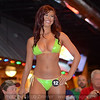 Heather Martin was a contestant in the Hooter's Bikini Contest at the Jeffersonville, IN riverfront restaurant Friday night. May 17, 2014.