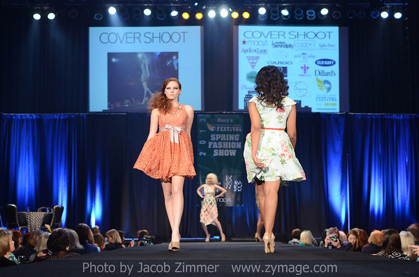 Pageants & Fashion Shows