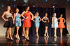 The Miss Metro Louisville and Miss Derby Scholarship Pageant was held at the Ursuline Arts Center on Sunday.