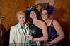 Event Emcee Tara Bassett, Kim Dodson and Jeanette Moore.
