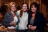 Dana Guenthner, Lainey Jurich and Jill Ramsey.