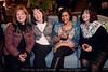 Marcia Linders, Debbie Greer, Tamara Eyster and Judy Daugherty Beck.