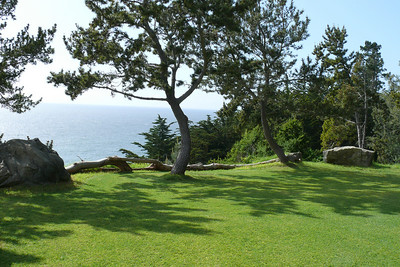 Paion House, Big Sur