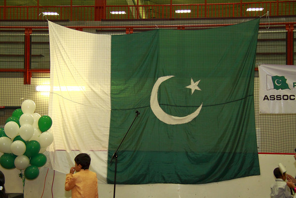 Pakistan Day/Eid Dinner 2011