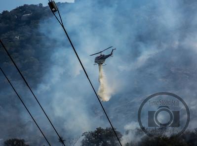 Pechanga Fire-9