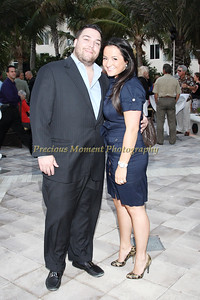 IMG_4317 Hillel Presser & Ashley Martini
