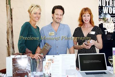 IMG_5949 Tara Sikes,Dr Alan Bauman,Liz Asche