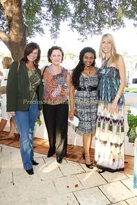 IMG_5963 Dana Borders,Rhonda Gibson,Reena Maraj,Adrianne Floyd