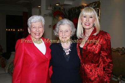 IMG_0796 Tamar Maltz,Mary Emerson & Loreen Farish