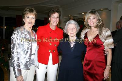 IMG_0674 Betty Saunders,Peggy Katz,Mary Emerson & Sharon Domino
