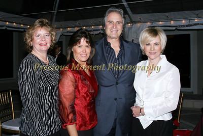 Darlene Hudson,Kim Crawford,Dr Alan Jacobson & June Mattson