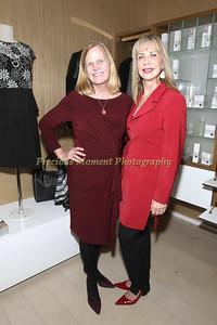 IMG_5891  Pam O'Brien (AVDA CEO) & Gail Veros