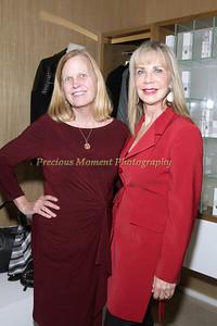 IMG_5892 Pam O'Brien (AVDA CEO) & Gail Veros