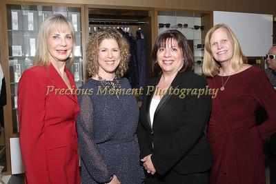 IMG_5893 Gail Veros, Randie Dalia, Susan Fox & Pam O'Brien (AVDA CEO)