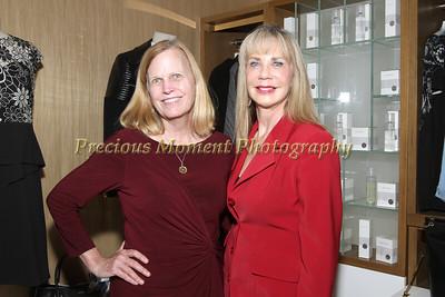 IMG_5890  Pam O'Brien (AVDA CEO) & Gail Veros