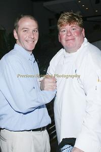 IMG_6978 General Manager  Kevin Sawyer & Executive Chef Steven L Labiner