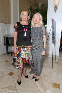 IMG_0416 Carolee Schwartz & Dori Edelman