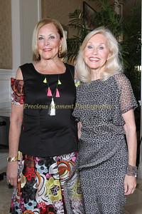IMG_0419 Carolee Schwartz & Dori Edelman