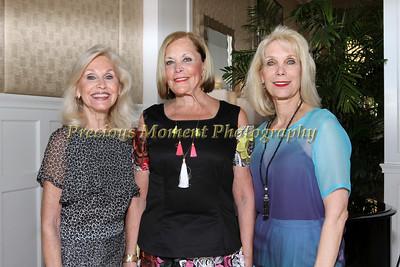 IMG_0430 Dori Edelman,Carolee Schwartz,MJ Meier