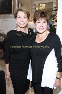 IMG_9670 Linda Greenhouse & Judy Hofheimer