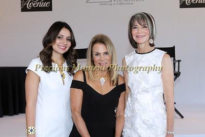 IMG_9537 Tess Lozano,Maxine Levin & Joan Daniels