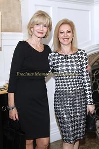 IMG_9585 Rhonda Weisberg & Melanie Fishman