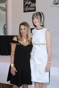 IMG_9545 Maxine Levin & Joan Daniels