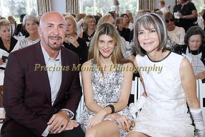 IMG_9676 Michael DeSio,Katherine Lande and Joan Daniels