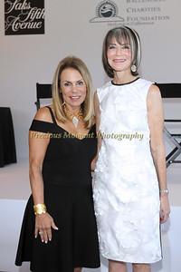 IMG_9541 Maxine Levin & Joan Daniels