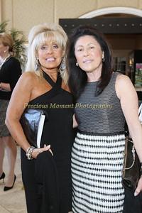 IMG_9515 Eileen Carlucci & Phyllis Stone