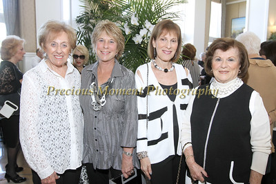IMG_9644 Shirley Baratz,Melanie Greenstein,Laurie Winston,Ann Goodman