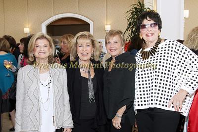 IMG_0713 Jean Luskin,Ilene Mandel,Judy Kamensky,Charlene Gordon