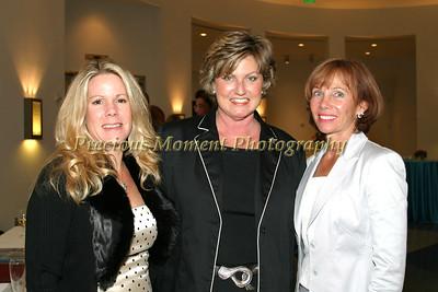Denna Lewis, Marguerite Morgan, Teri Flaim