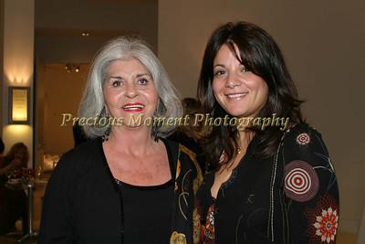 Frances Kaye, Angela Cavezza