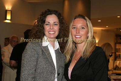 Tracy Stinnett, Shanae Engelman