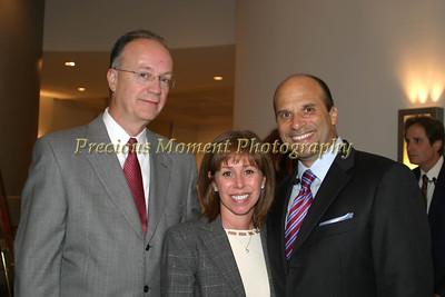 Richard,Sharon & Dr Jay Lerner