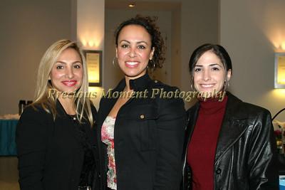 Maria Trevino,Sulema Trevino,Britt Arizpe