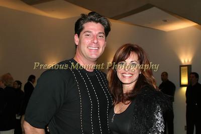 Gary Cohen & Sandra Kirschen