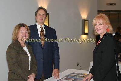Diane Butler,Dr Alan Jacobson,Monika Erickson