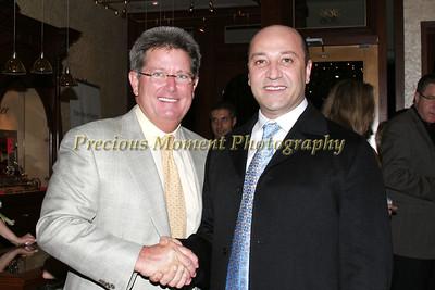 Greg Talbott & Simon Dahan