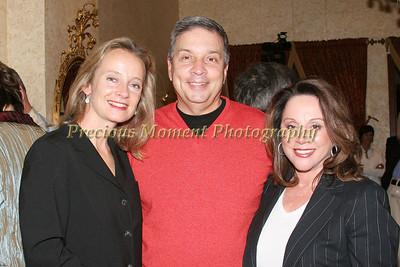 Marcia & Richard Mazzocchi, Barbara Altomare