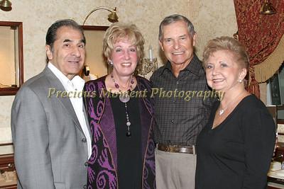Peter Zambito,Mary Stern,Marlene & Richard Darnell