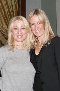 Doris Peterson & Charlene Dahan