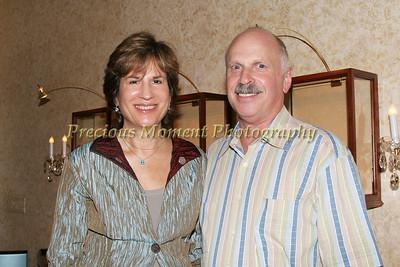 Elyne Mendelson & Steven Terk