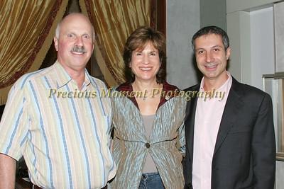 Steven Terk,Elyne Mendelson,  Greg Osipov