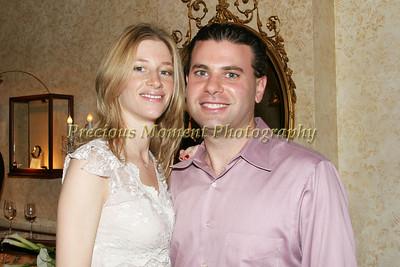 Jaclyn & Jason Brodie