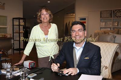 IMG_9454 Rita Caplan & Michael Aram