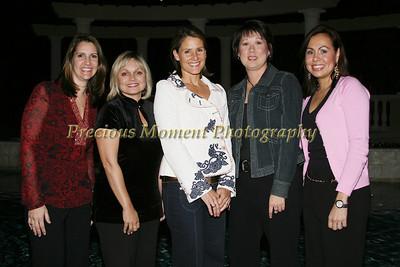 IMG_0656 Laura Suder,Karen Holmes,Kathy Sreenan,Mary Kirsch & Lina Cook