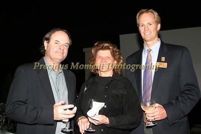 Robert & Trish Leighton, John Jorritsma